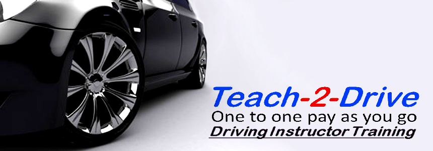 Driving Instructor Training York