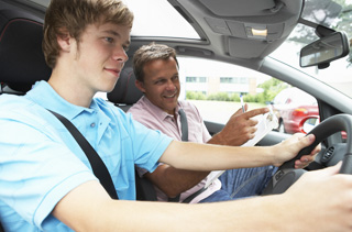 Driver Instructor Training Leeds